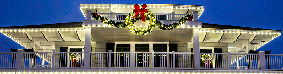 Downtown Decorations for Ocean City